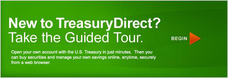 TreasuryDirect - Home