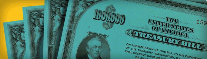 TreasuryDirect KIDS - The Basics of Treasury Securities - Bills