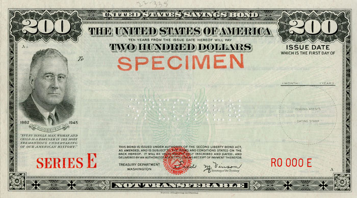 Confederate Bonds   Collect Confederate Bonds   The Gift of History Image titled Buy US Savings Bonds Step